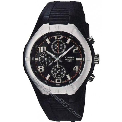Casio Collection MTR-500-1