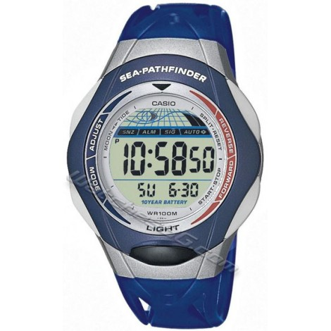 CASIO SPS-300-2VE SPORT