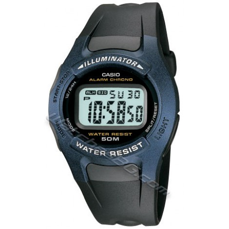CASIO W-43H-1AV COLLECTION