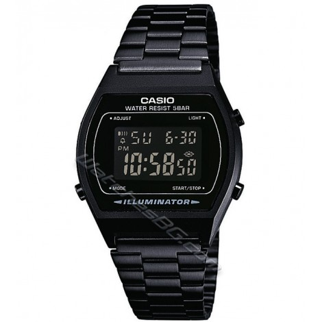 CASIO B640WB-1BEF Collection