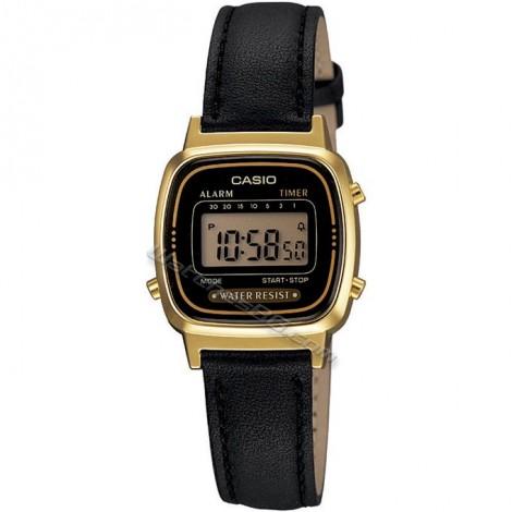 Часовник CASIO LA670WEGL-1EF Collection