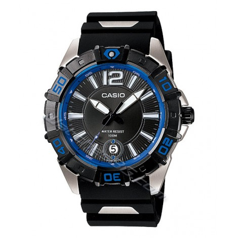 CASIO MTD-1070-1A1 Collection