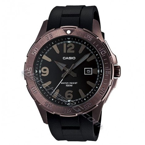 CASIO MTD-1073-1A1 Collection
