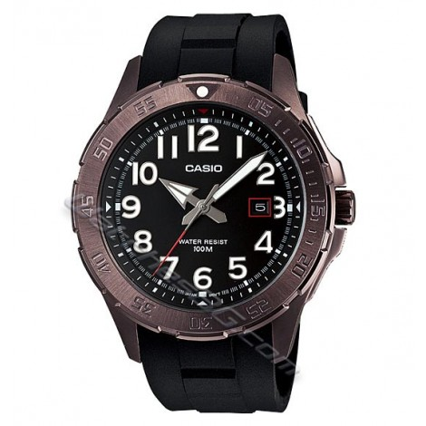 CASIO MTD-1073-1A2 Collection