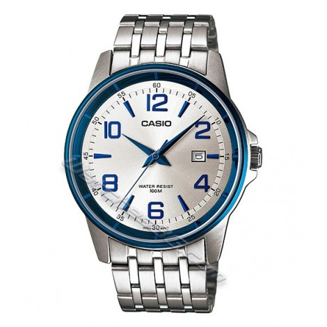 CASIO MTP-1344BD-7A2 Collection