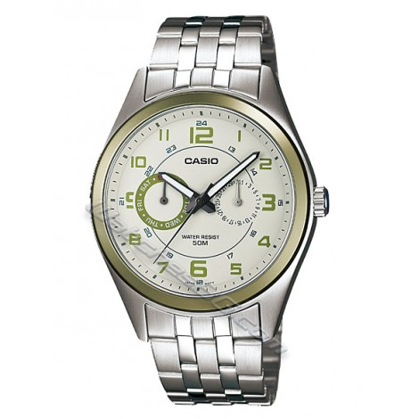 CASIO MTP-1353D-8B2 COLLECTION
