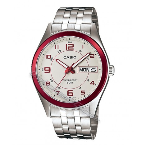 CASIO MTP-1354D-8B2 Collection