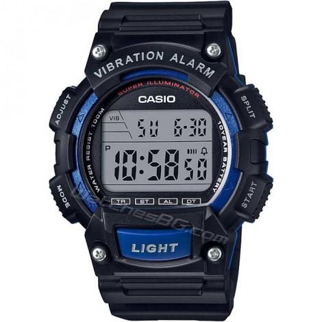 Мъжки часовник CASIO W-736H-2AV COLLECTION