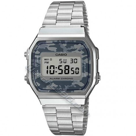 CASIO A168WEC-1EF Collection
