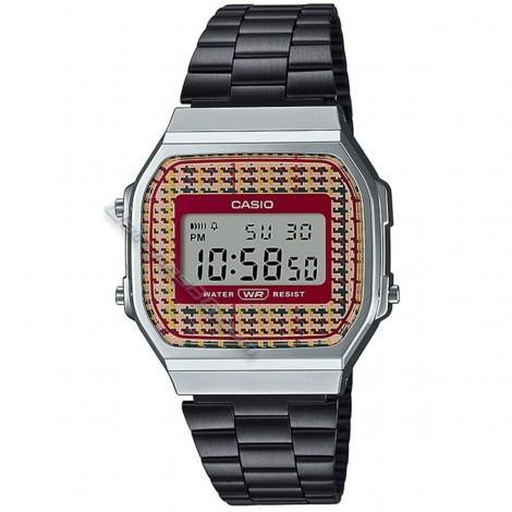 Мъжки часовник CASIO Collection A168WEFB-5AEF