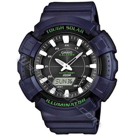 CASIO AD-S800WH-2AV Collection