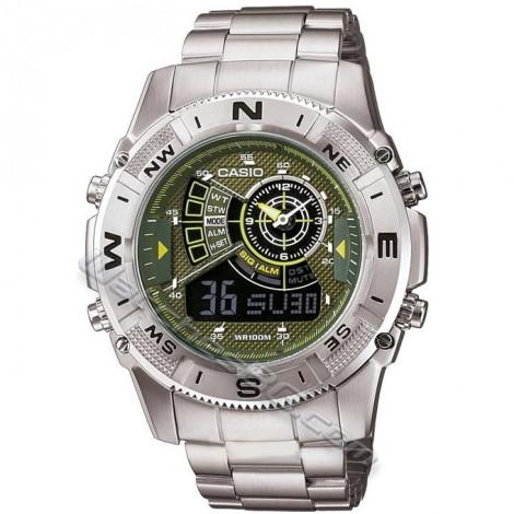 Мъжки часовник CASIO AMW-709D-3AV Collection