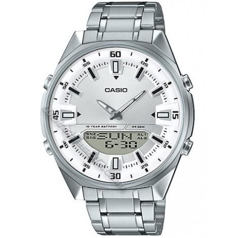 Мъжки часовник CASIO Collection AMW-830D-7AV