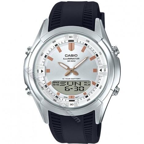 Мъжки часовник CASIO Collection AMW-840-7AV