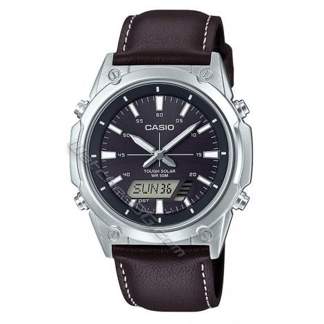 Мъжки часовник CASIO Collection AMW-S820L-1AV