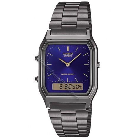 Мъжки кварцов часовник CASIO Collection AQ-230EGG-2A
