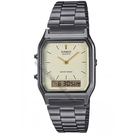 Мъжки кварцов часовник CASIO Collection AQ-230EGG-9A