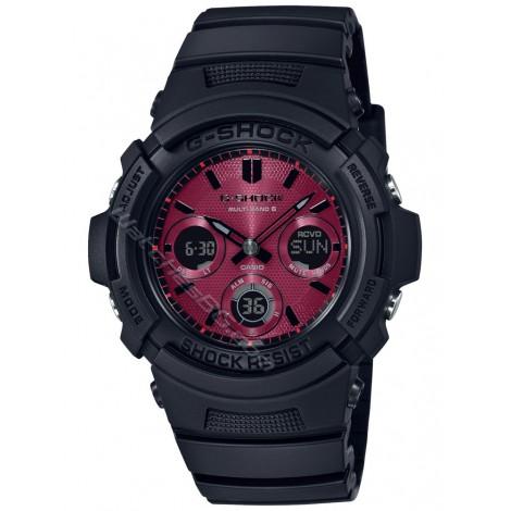 Мъжки кварцов часовник CASIO G-Shock AWG-M100SAR-1A