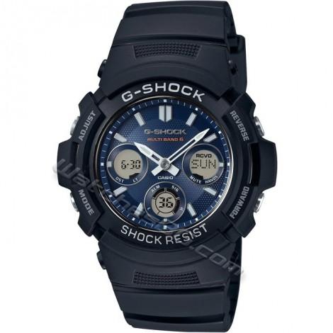 Часовник CASIO AWG-M100SB-2AE G-SHOCK