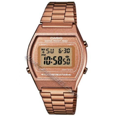CASIO B640WC-5AE Collection