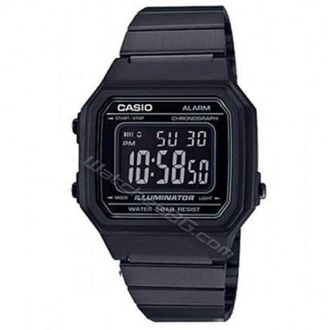 Мъжки часовник CASIO Collection B650WB-1BE