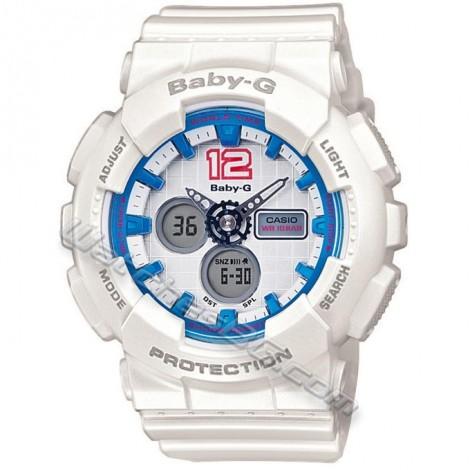 Дамски часовник CASIO BA-120-7BE BABY-G