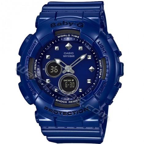 Часовник CASIO BA-125-2AE BABY-G