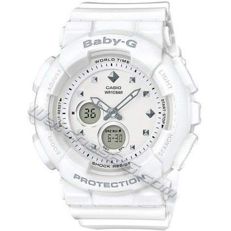 Часовник CASIO BA-125-7AE BABY-G
