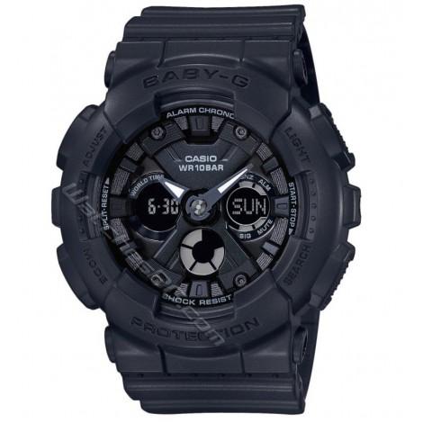 Дамски кварцов часовник Casio Baby-G BA-130-1A