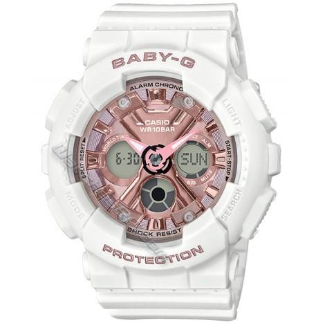 Дамски кварцов часовник Casio Baby-G BA-130-7A1