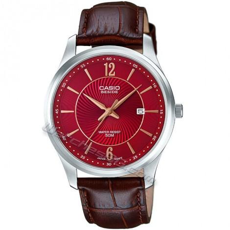 Мъжки часовник CASIO BEM-151L-4AV Beside