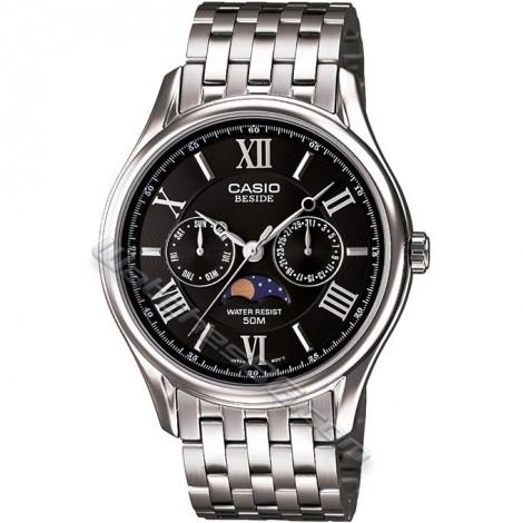Часовник CASIO BEM-312D-1AV BESIDE