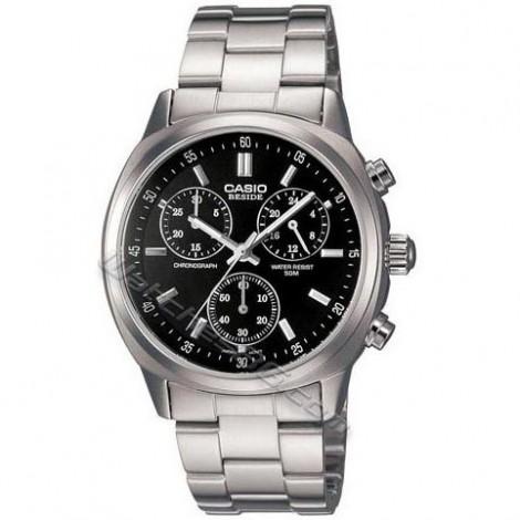 Часовник CASIO BEM-502D-1AV BESIDE