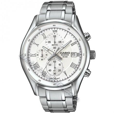Мъжки часовник CASIO BEM-512D-7AV BESIDE