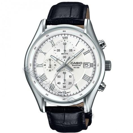 Часовник CASIO BEM-512L-7AV BESIDE
