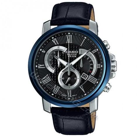 Мъжки часовник CASIO BEM-520BUL-1AV BESIDE