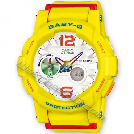 Часовник Casio BGA-180-9BE Baby-G