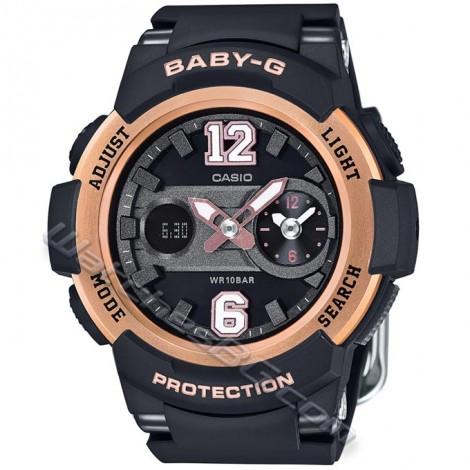 Часовник CASIO BGA-210-1BE BABY-G