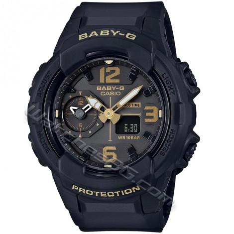 Часовник CASIO BGA-230-1BE Baby-G