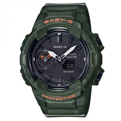 Дамски часовник CASIO Baby-G BGA-230S-3AE