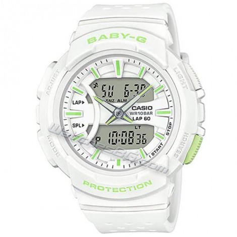 Дамски часовник CASIO BGA-240-7A2 Baby-G