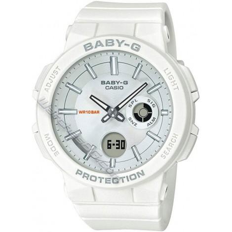 Дамски часовник CASIO Baby-G BGA-255-7AER