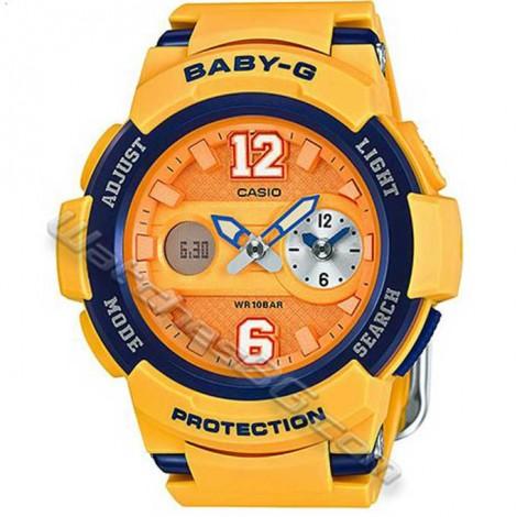 Дамски часовник CASIO BGA-210-4BE BABY-G