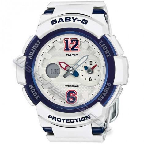 Дамски часовник CASIO BGA-210-7B2 BABY-G