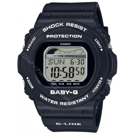 Дамски кварцов часовник CASIO Baby-G BLX-570-1ER