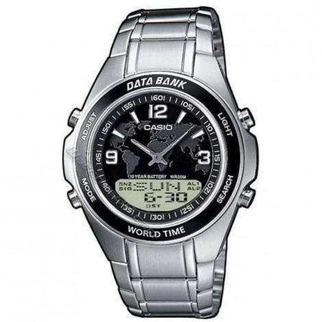 Мъжки часовник CASIO Databank DBW-30D-1AVEF