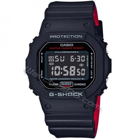 Часовник CASIO DW-5600HR-1ER G-SHOCK