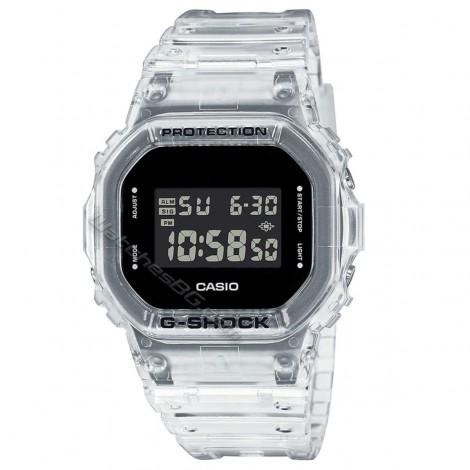 Мъжки кварцов часовник CASIO G-SHOCK DW-5600SKE-7ER
