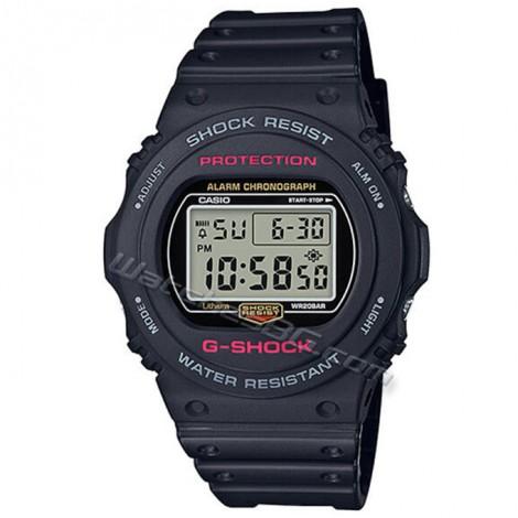 Мъжки кварцов часовник CASIO G-SHOCK DW-5750E-1ER