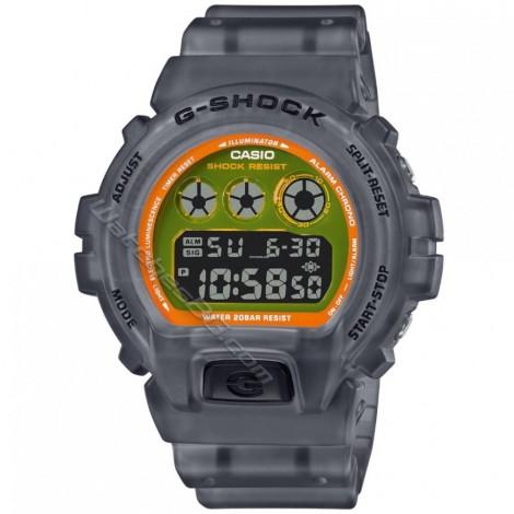 Мъжки кварцов часовник CASIO G-SHOCK DW-6900LS-1ER